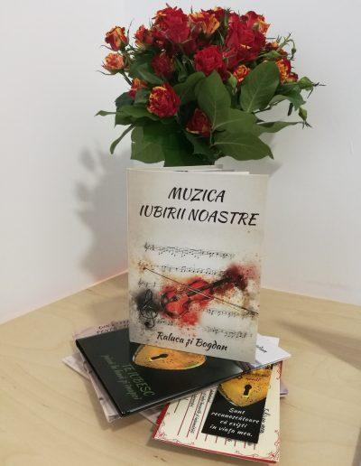 Carti personalizate pentru iubiti My Very Special Book